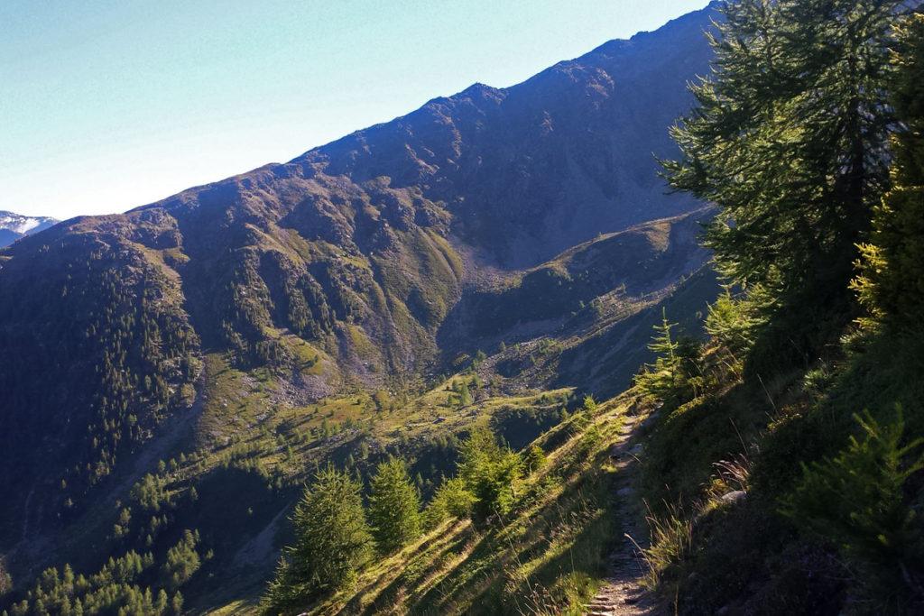 Marteller Höhenweg