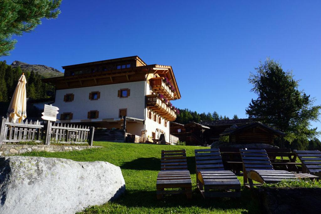 Gasthaus Stallwies