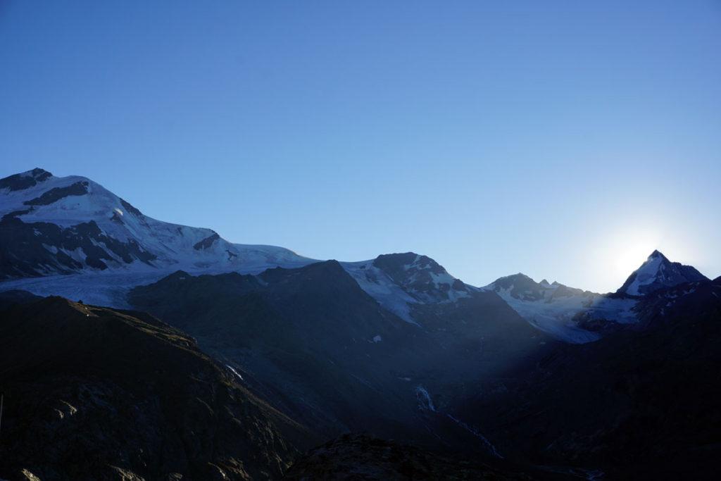 Zufall- und Königsspitze