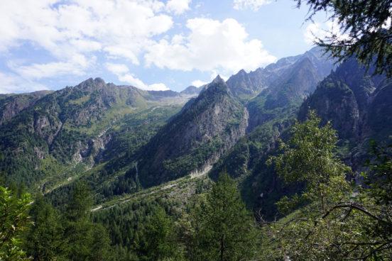 Adamellogebirge