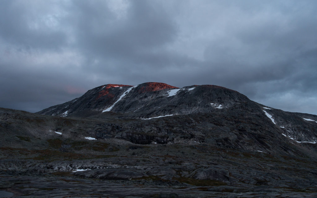 Muohkiris Nordkalottleden