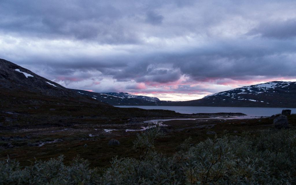 Sitasjaure Nordkalottleden