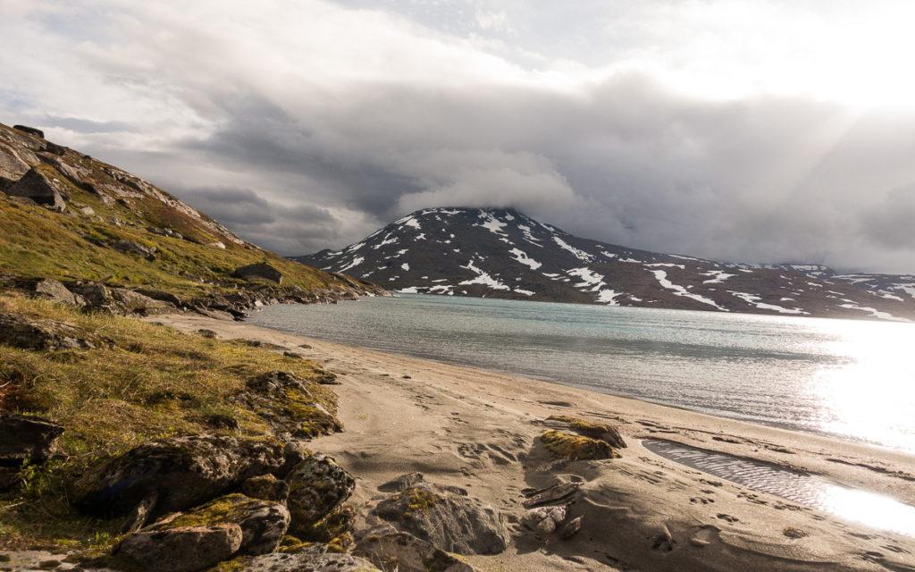 Bovrojávri Nordkalottleden