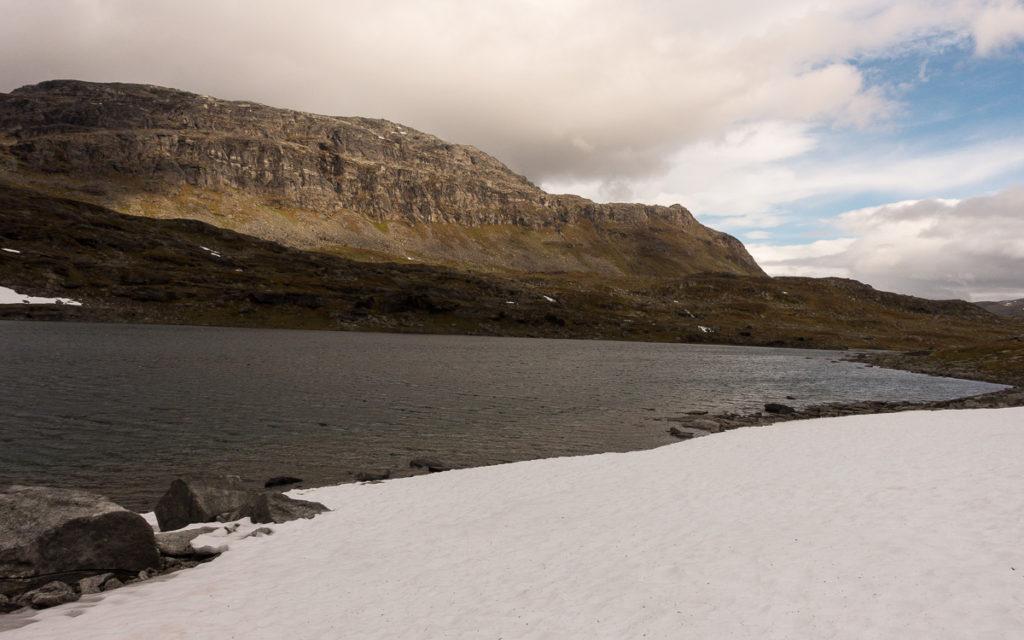 Skuogetjahkka Nordkalottleden