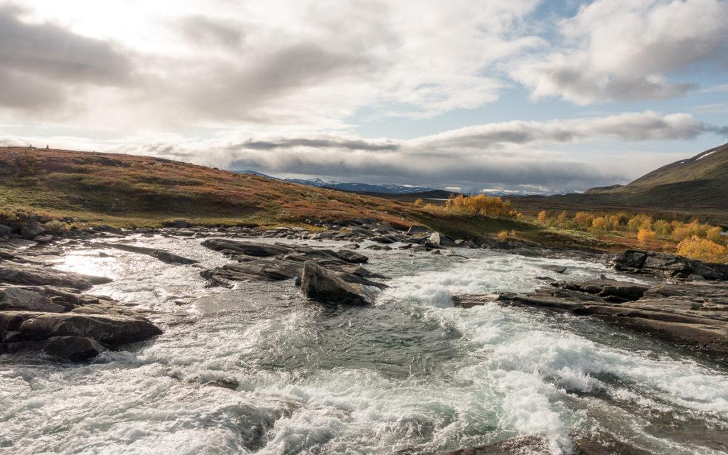 Miellätno Nordkalottleden
